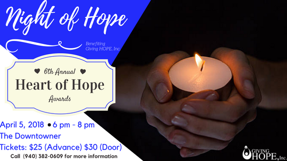 Night of Hope 1